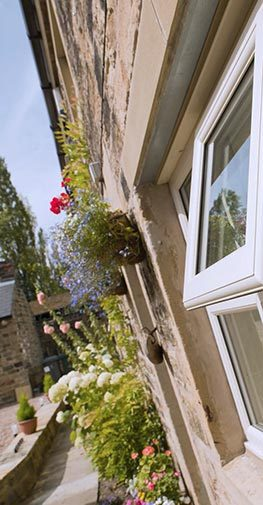 Casement windows offer total versatility and are still the most popular choice